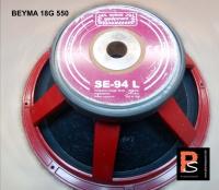 Beyma 18G550