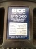RCF LF15G400